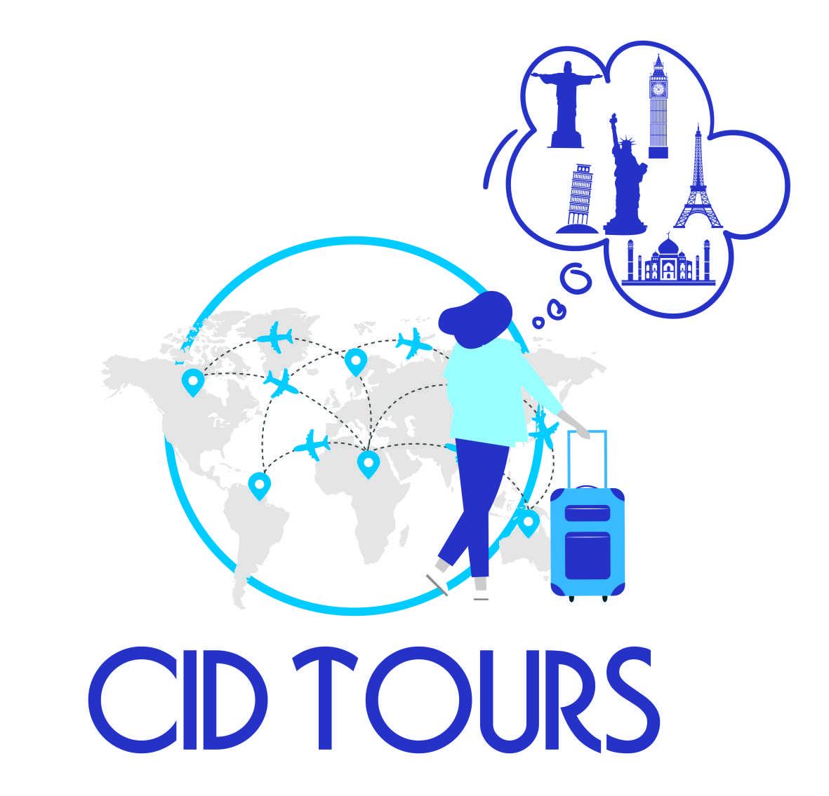 CID TOURS